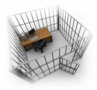 prison vs work