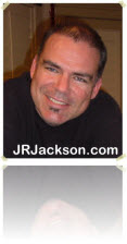 J.R. Jackson mlm guru and network marketing superstar